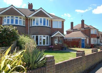Thumbnail Semi-detached house for sale in Willowbed Drive, Selsey