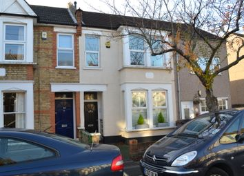 Thumbnail 1 bedroom flat to rent in Beverley Road, Highams Park