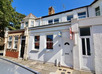 Thumbnail 1 bedroom flat for sale in Paget Street, Grangetown, Cardiff
