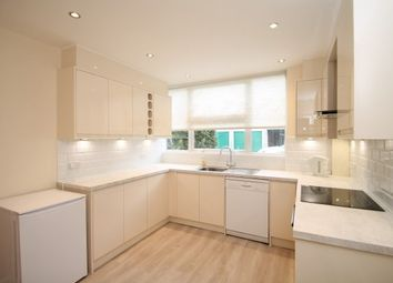 Thumbnail 4 bed property to rent in Beck River Park, Beckenham