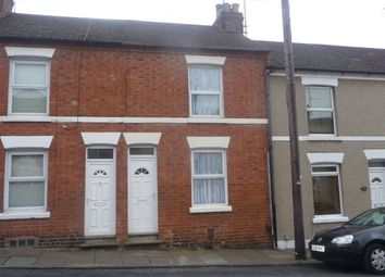 Thumbnail 2 bedroom property to rent in Northcote Street, Northampton