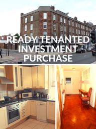 Thumbnail 4 bed flat for sale in Broadlands Mansions, Broadlands Avenue, Streatham Hill, London