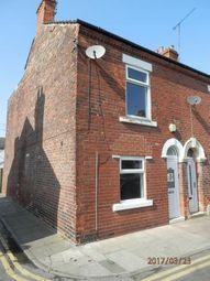 Thumbnail 2 bed terraced house to rent in Jackson Street, Goole, East Riding Of Yorkshire