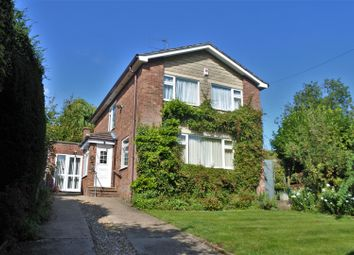 Thumbnail 3 bed detached house for sale in Church Street, Corby Glen, Grantham