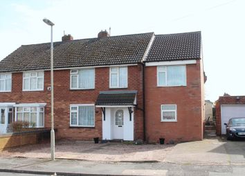 Thumbnail 5 bed semi-detached house for sale in Bromley Lane, Kingswinford