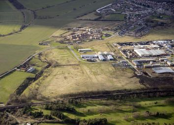 Thumbnail Industrial for sale in Development Land For Sale, Meadowfield, Durham