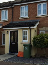 Thumbnail 2 bed terraced house to rent in Beeston Courts, Laindon, Basildon