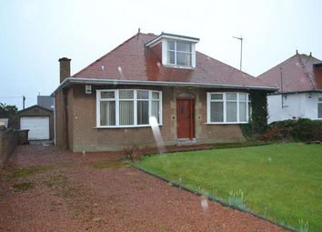Thumbnail 3 bed bungalow for sale in 95 Eglinton Road, Ardrossan
