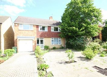 Thumbnail 4 bed detached house for sale in Broad Street, Guildford, Surrey