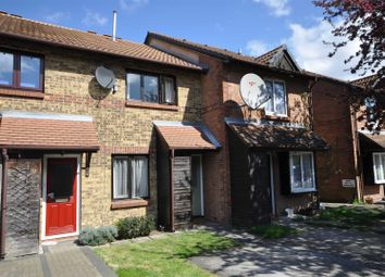 Thumbnail 2 bed terraced house to rent in Reynolds Close, Colliers Wood, London
