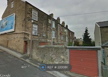 Thumbnail 1 bed terraced house to rent in Ivanhoe Road, Sheffield