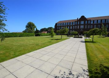 Thumbnail 2 bed flat for sale in Hunmanby Hall, Hall Park Road, Hunmanby, Filey
