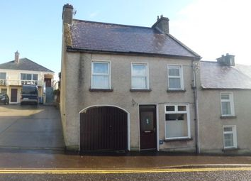 Thumbnail 2 bed terraced house for sale in Main Street, Milford, Donegal