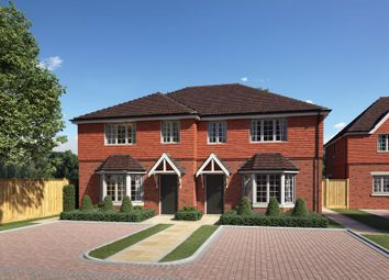 3 bed semi-detached house for sale in Leatherhead Road, Bookham, Leatherhead KT23