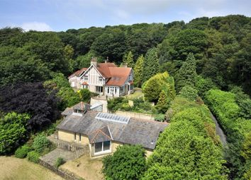 Thumbnail 5 bed detached house for sale in Binns Lane, Holmfirth