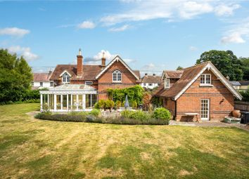 Thumbnail 5 bed property for sale in Newtown, Witchampton, Wimborne, Dorset