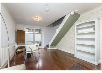 Thumbnail 1 bed flat to rent in St. Helens Gardens, North Kensington, London