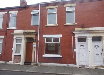Thumbnail 2 bed terraced house to rent in Gladstone Street, Blyth