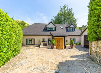 Thumbnail 4 bed detached bungalow for sale in Southfields Road, Woldingham, Caterham