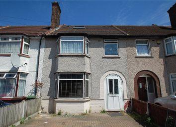 Thumbnail 5 bedroom terraced house for sale in Ballards Road, Dagenham