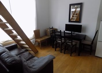Thumbnail Studio to rent in Camden Road, Camden