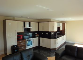 Thumbnail 4 bed flat to rent in 112 Ecclesall Road, Sheffield