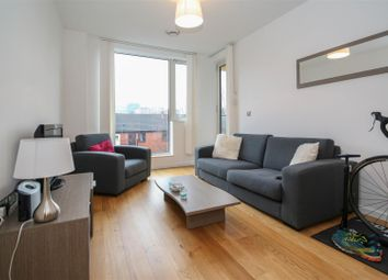 Thumbnail 1 bed flat for sale in Smithfield Square, 122 High Street, Manchester