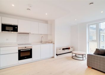 Thumbnail 1 bed flat to rent in Emerson Court, Kings Cross Quarter, Rodney Street, London