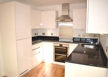 Thumbnail 2 bed flat to rent in Centenary Heights, Larkwood Avenue, Greenwich, London