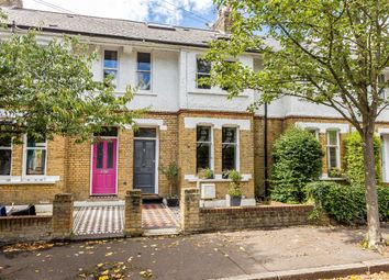 Thumbnail 4 bed property for sale in Warfield Road, Hampton