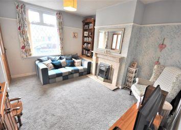 Thumbnail 3 bedroom end terrace house for sale in Best Street, Kirkham, Preston, Lancashire