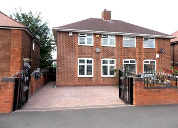 Thumbnail 3 bedroom semi-detached house to rent in Wyndhurst Road, Stechford, Birmingham
