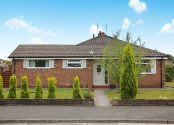 Thumbnail 2 bedroom bungalow for sale in Ashdale Drive, Heald Green, Manchester