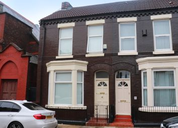 2 bed end terrace house for sale in Dunbar Street, Walton, Liverpool L4
