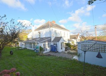 Thumbnail 3 bed semi-detached house for sale in Higher Tolcarne, St. Columb