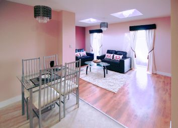 Thumbnail 2 bedroom flat to rent in Harrogate Road, Chapel Allerton, Leeds