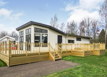 Thumbnail 2 bed mobile/park home for sale in Kirkgate, Tydd St. Giles, Wisbech