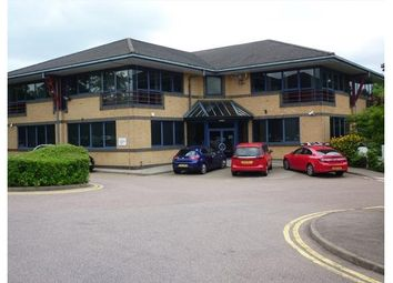 Thumbnail Office to let in Foxholes Business Park, John Tate Road, Hertford