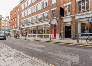 Thumbnail Serviced office to let in Great Sutton Street, London