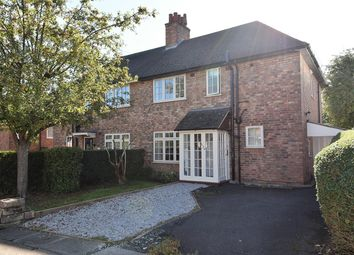 3 bed semi-detached house for sale in Hay Green Lane, Bournville, Birmingham B30
