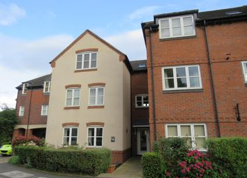 Thumbnail 2 bed flat to rent in Yeomanry Close, Warwick