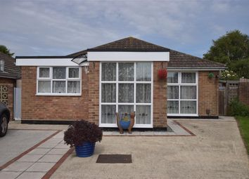 Thumbnail 3 bed bungalow for sale in Selsey Close, Hayling Island, Hampshire