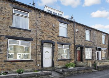 Thumbnail 3 bedroom terraced house for sale in Hatfield Road, Bradford
