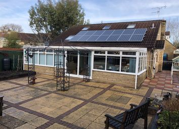 Thumbnail 4 bed detached bungalow for sale in Southgate Drive, Wincanton