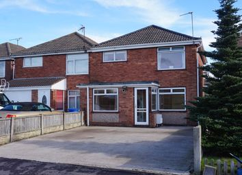 Thumbnail 3 bed semi-detached house for sale in School Lane, Elton
