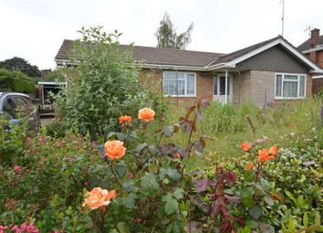 Thumbnail 3 bed detached bungalow for sale in Hannant Road, North Walsham