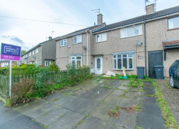 Thumbnail 4 bed semi-detached house for sale in Ambleside Drive, Leicester