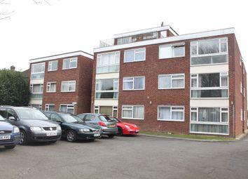 Thumbnail 1 bed flat to rent in Foxgrove Road, Beckenham