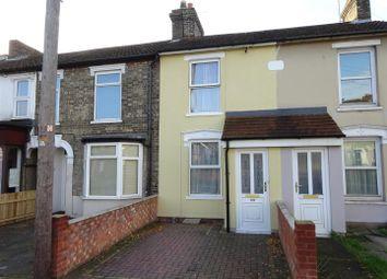 Thumbnail 2 bedroom property for sale in Felixstowe Road, Ipswich