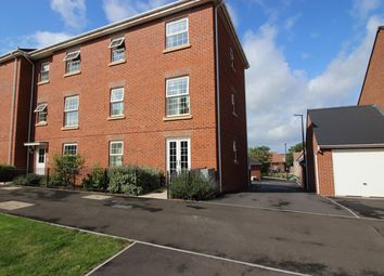 2 bed flat for sale in Clayhill Drive, Yate, Bristol BS37